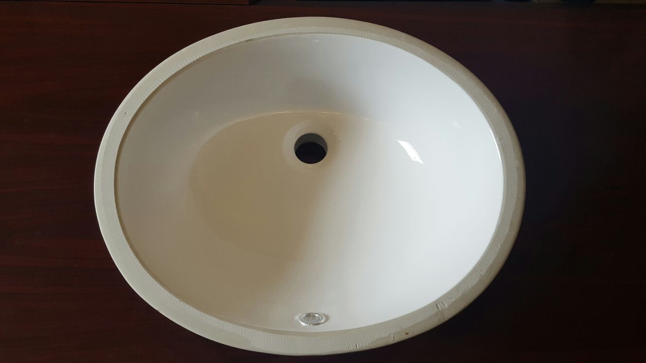 Oval-White