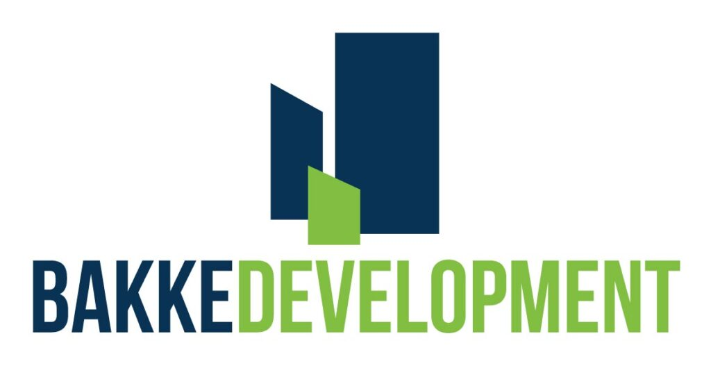 Bakke Development Logo