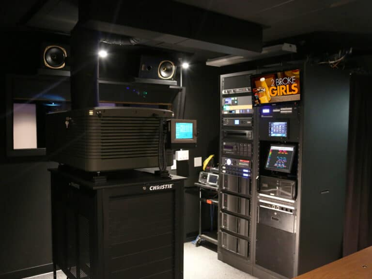 Cutting-edge technology is a crucial element in the successful development of private and commercial theater environments. In this section, we review the key technologies that are integral to contemporary audio and video integration.