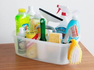best cleaning supplies