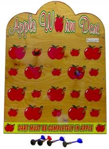 applewormdart