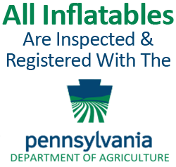 Inspected with the Dept of Agriculture