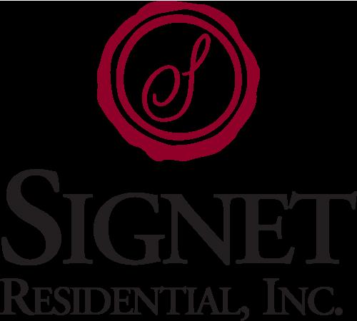 Signet Residential