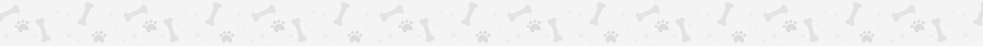 Amazing dog banner
