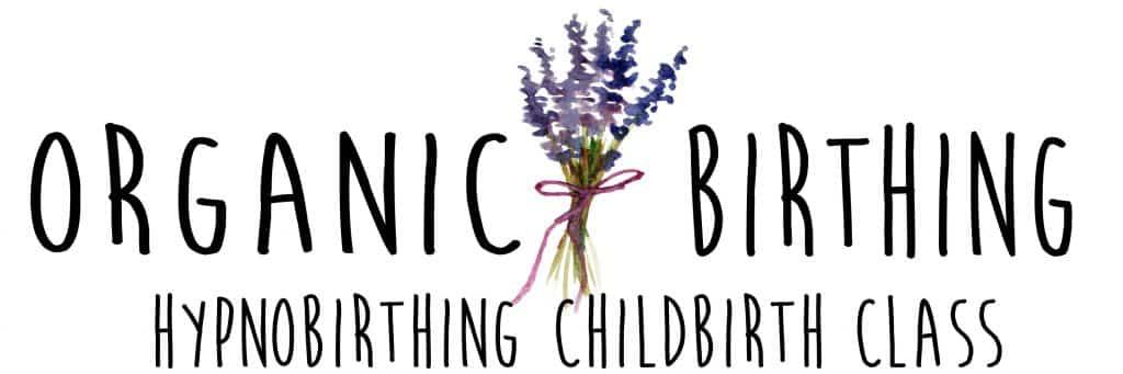 Organic Birthing