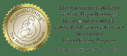 Organic Birthing HypnoBirthing Certification