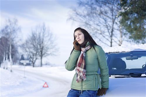 Winter Driving Safety Tips