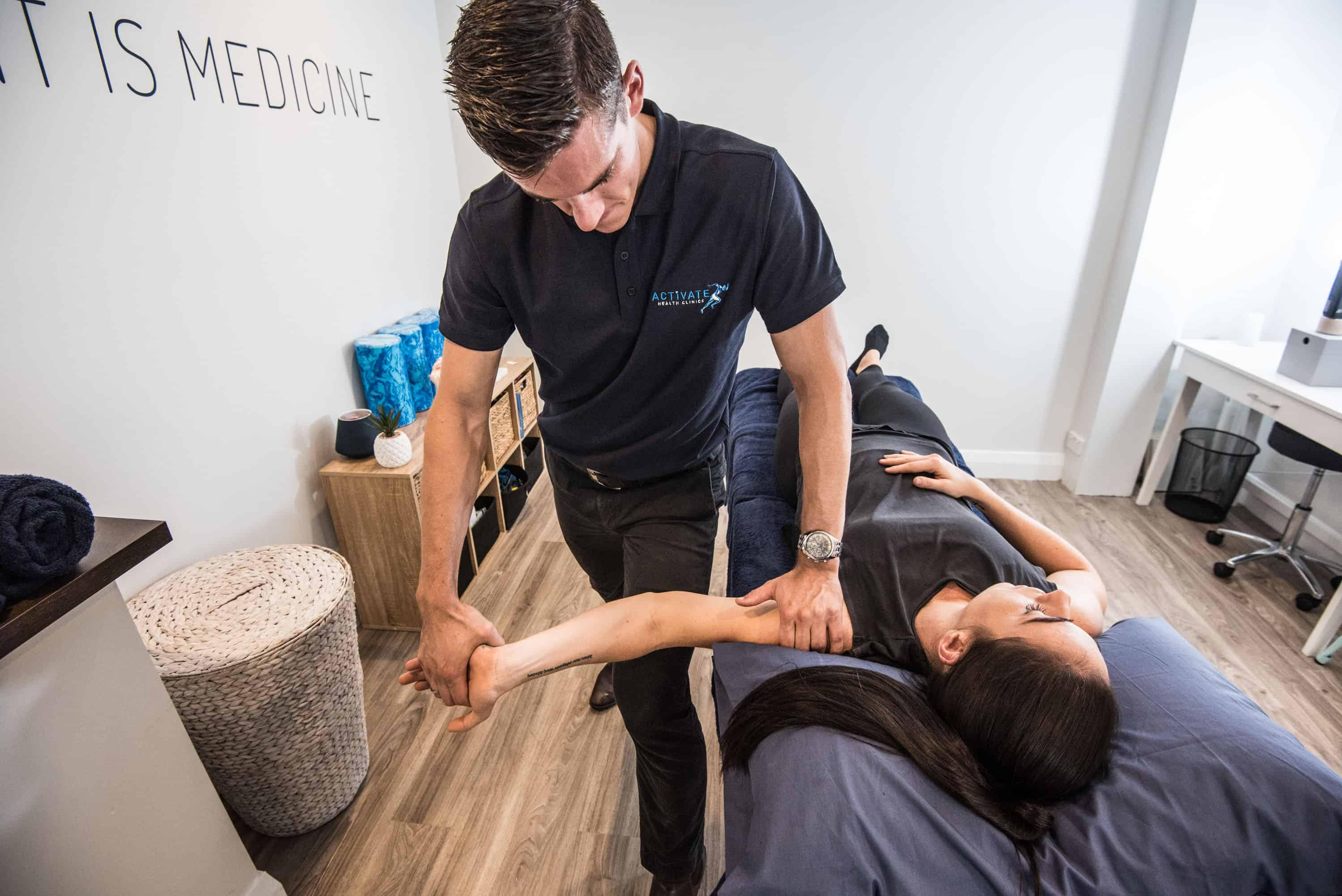 Physiotherapy Services