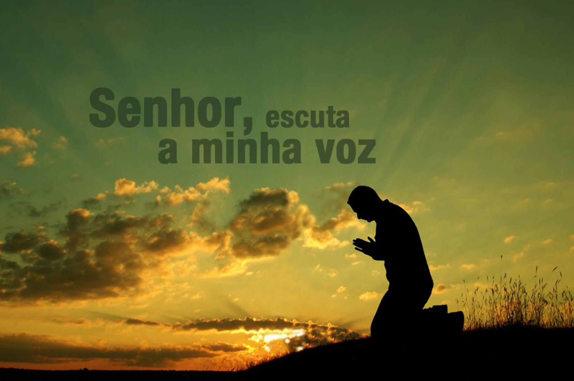 Pedido de Oração