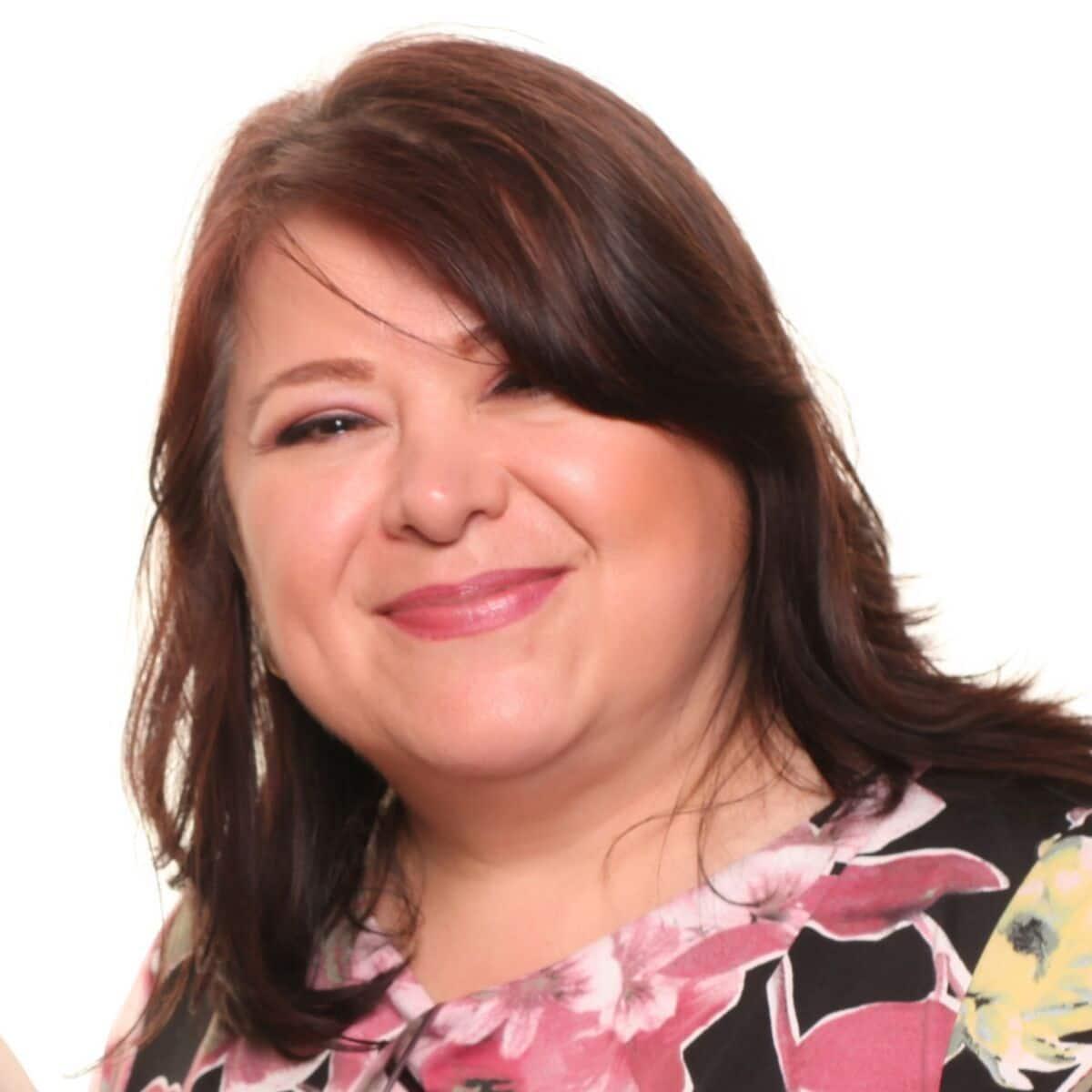 Maria Guadalupe Cruz
