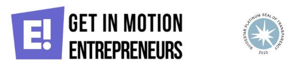 guidestar get in motion entrepreneurs