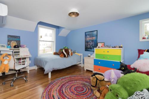 Interior - Design, Build, and Remodel - Taylor Bryan Company
