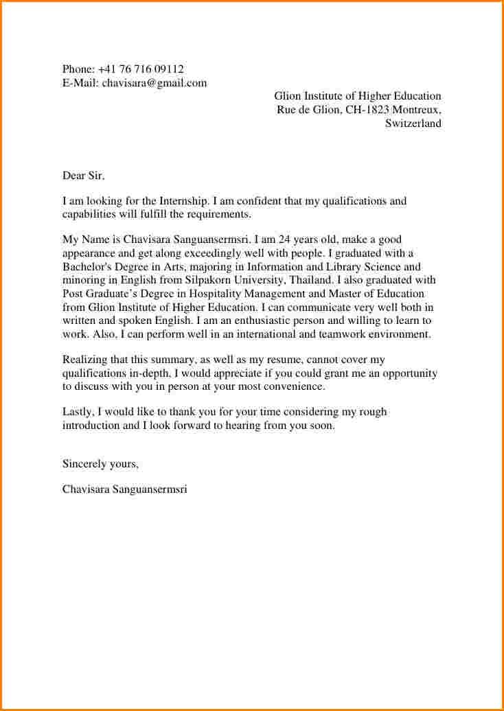 5 Free Motivation Letter For Scholarship Sample In Pdf Doc Motivation Letter