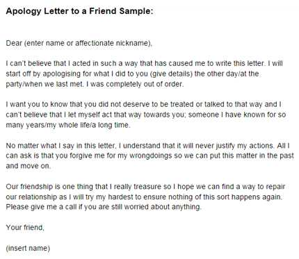 apology-letter-friend