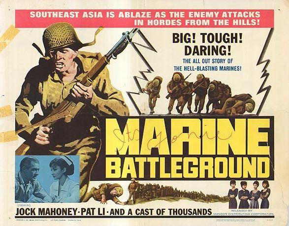 T2-Battleground