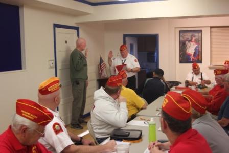 2015 Membership Meeting Legion Hall 08
