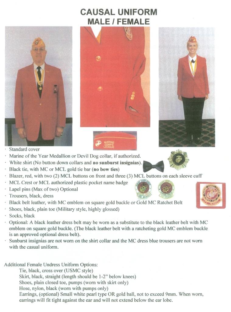 Basic Uniform Guidelines-1SM
