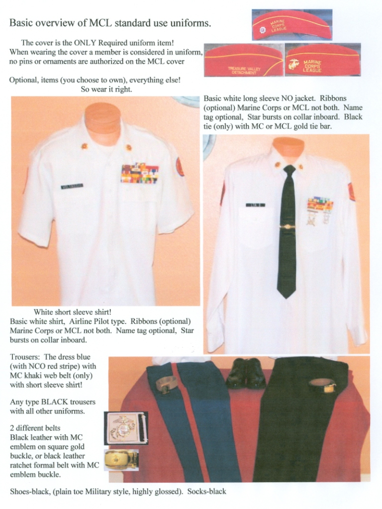 Basic Uniform Guidelines-2SM