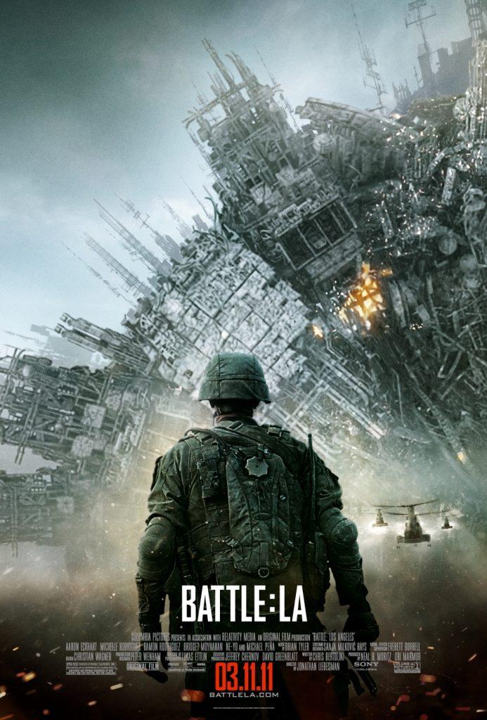 L1-Battle for LA