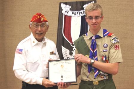 2013 Nampa Eagle Scout 14 - A