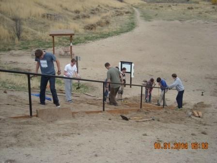 Eagle Scout Project 001-A