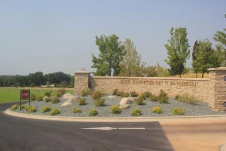 ID VA Cemetary Entrance 08