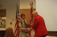 Will King scout 2012-14.JPG