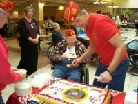 Nov 10 Cake Cutting Ceremony for the oldest Marine.JPG