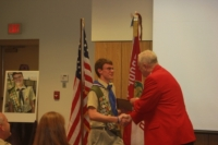 Will King scout 2012-13.JPG