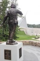 Chesty Puller Statue 4.JPG