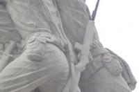 1st Iwo Statue Quantico 15.JPG