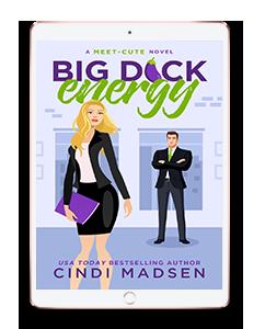 big-dick-energy-rosegold-ipad