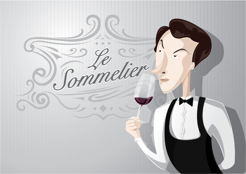 Why You Need to Trust Your Sommelier