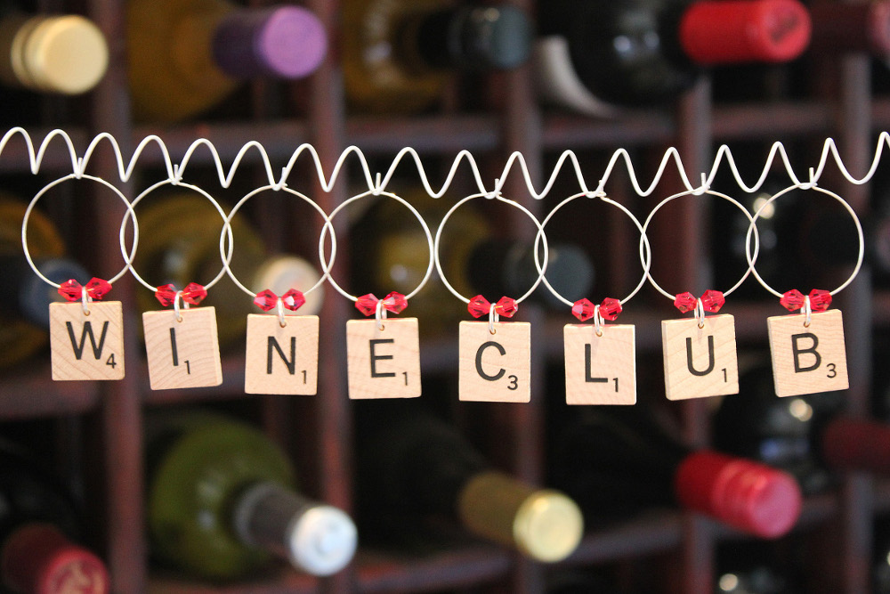 Expand Your Palate With A Wine Club