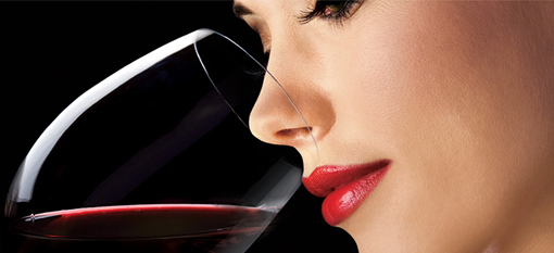 How to Smell Your Wine Like a Professional