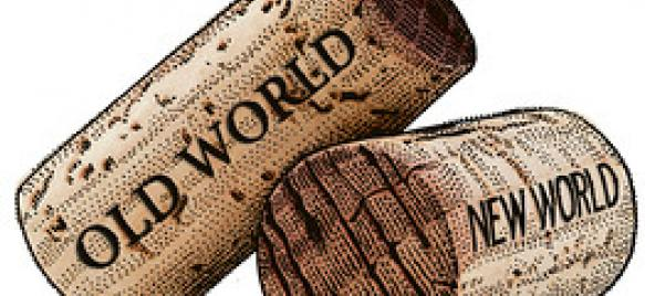Old World and New World Wines Smell Different