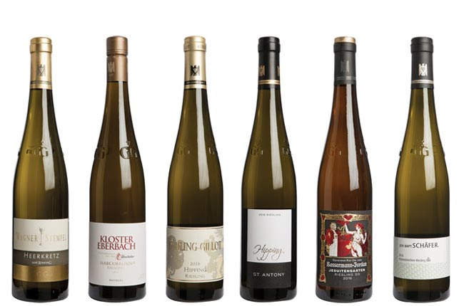 Wine List Value Plays: Riesling