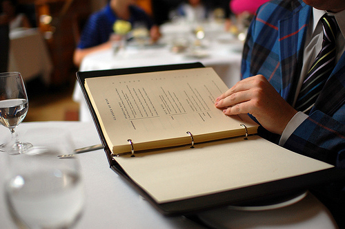 7 Secrets to Get The Most Out of a Wine List