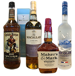 The Lowdown on Liquors