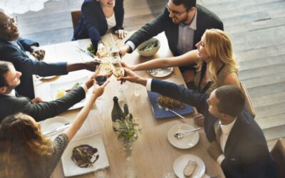 How to Pick Your Restaurant for a Business Meeting