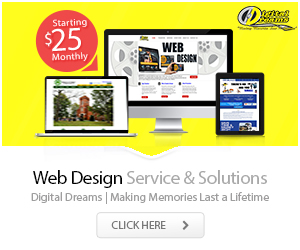 Digital Dreams new