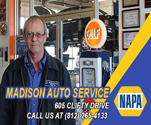 Madison Auto Service New