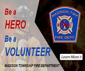 Madison Township Ads