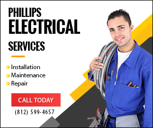 Phillips Electric new