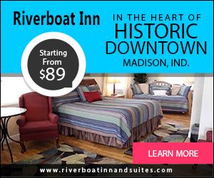 Riverboat Inn New