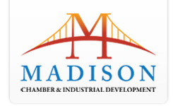 Madison Camber of Commerce Logo