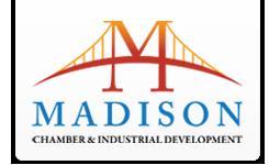 Madison Camber of Commerce Logo
