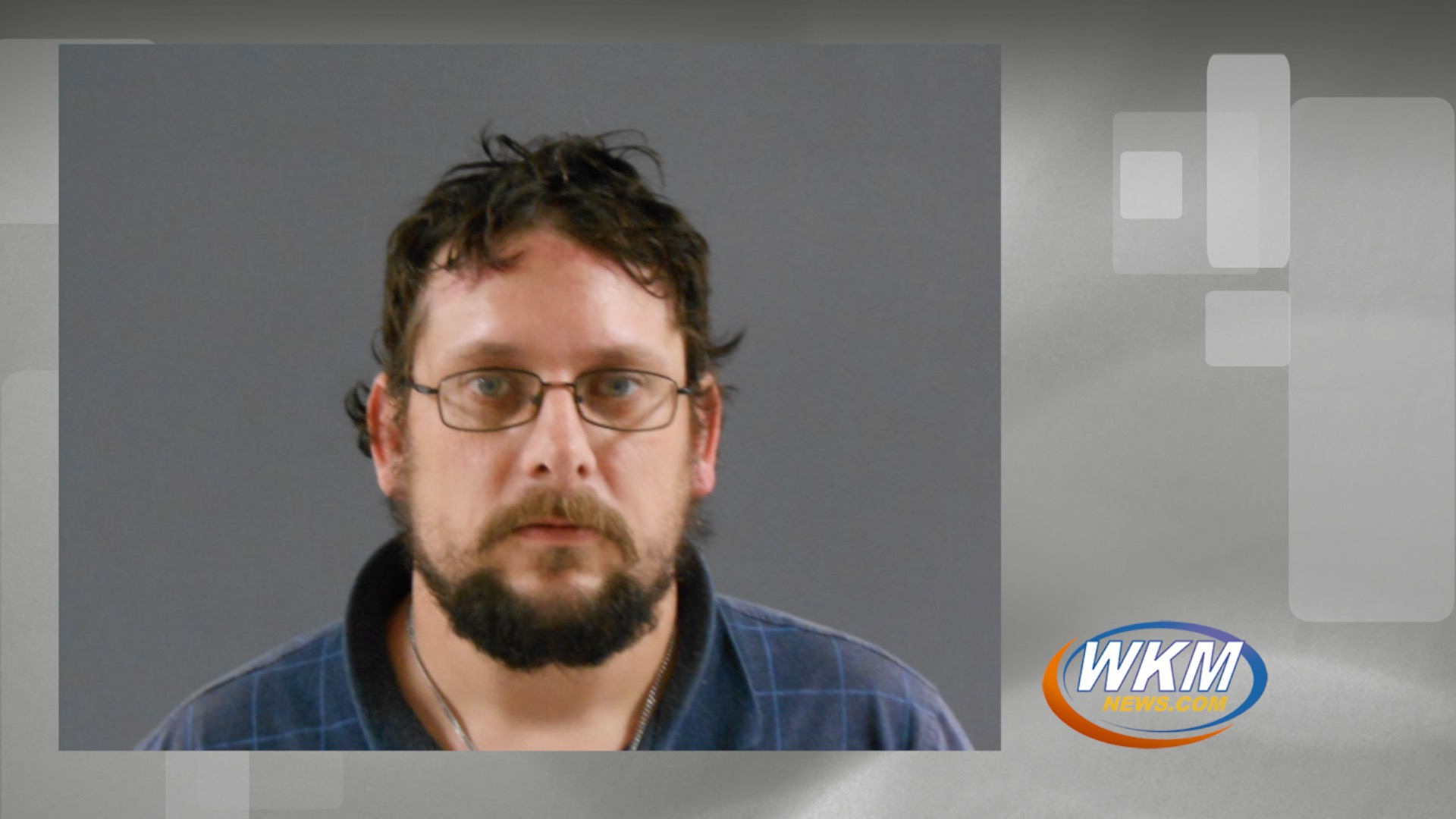 Switzerland County Man Arrested on Child Solicitation Charges