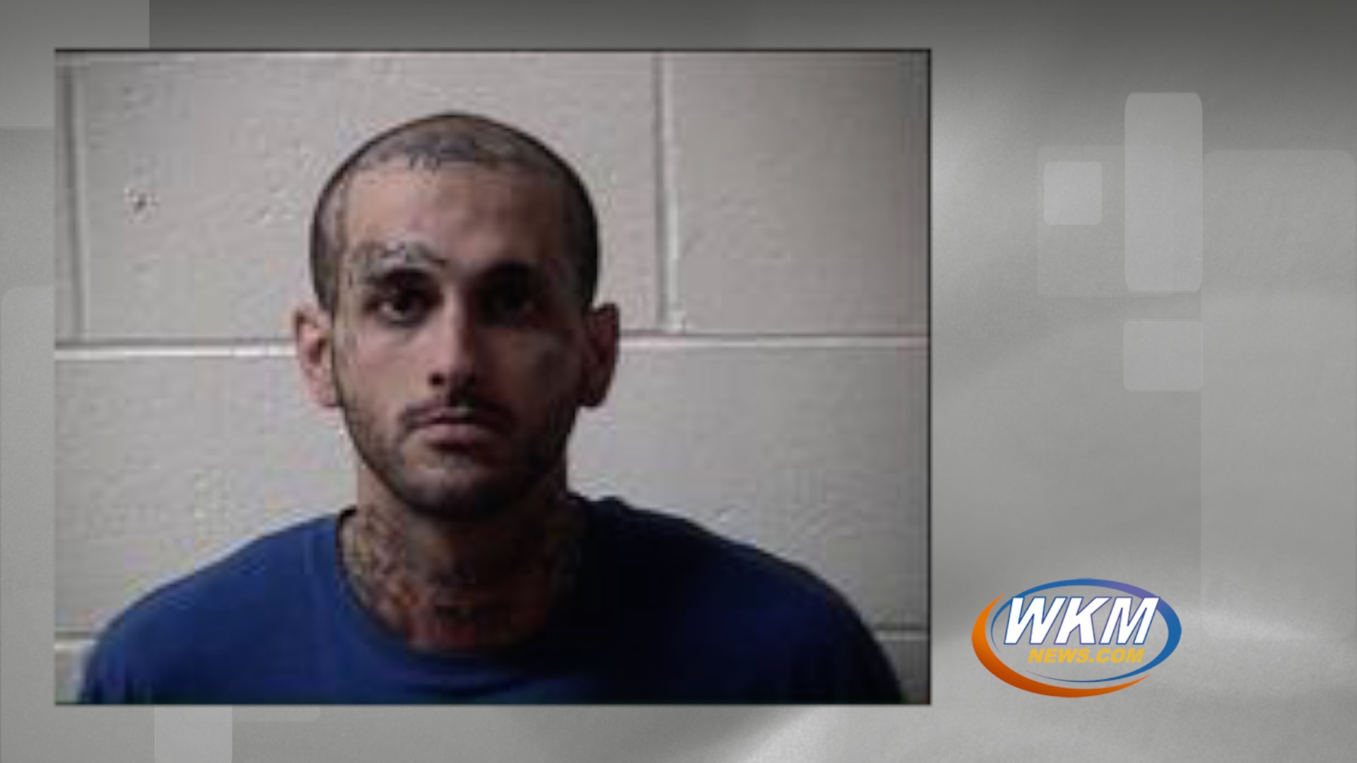Scottsburg Man Sentenced to Nearly a Decade for Drug Dealing While on Probation