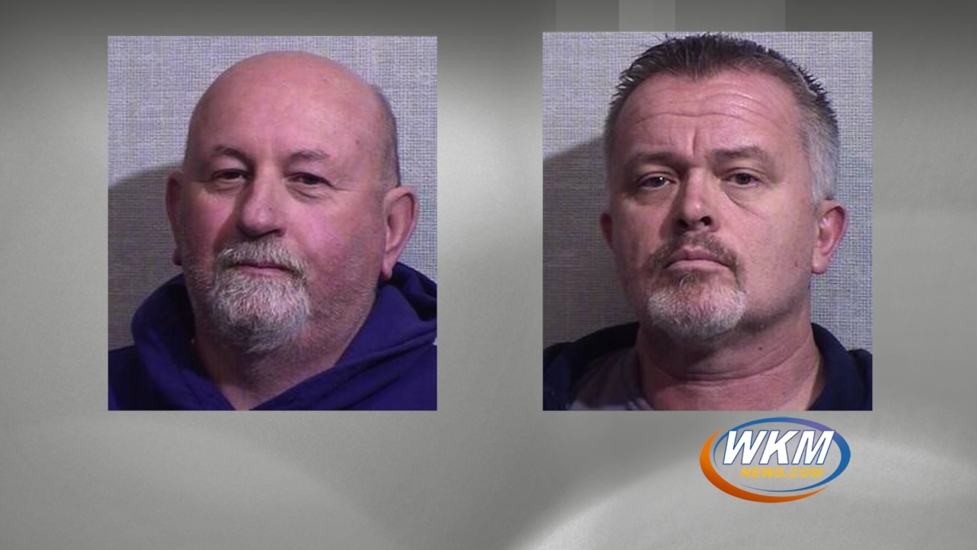 Two Seymour Police Officers Arrested on Ghost Employment Charges
